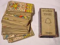 Ancien jeu de tarot