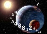 Arithmancie et système solaire